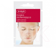 ZIAJA MASKY Pleťová maska okysličujúca 7 ml