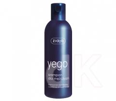 ZIAJA MEN Šampón na vlasy pre mužov 300 ml